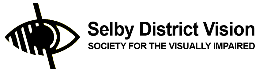 Selby District Vision logo