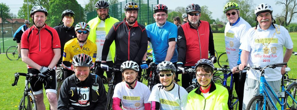 Team Selby District Vision Cycling
